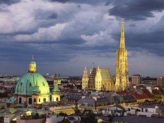 Ekskurzija na Dunaj