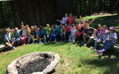Naravoslovni dan na Pohorju (3. in 4. razred)