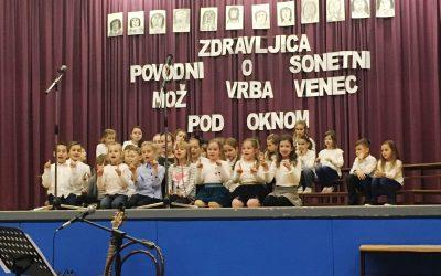 Poklon velikemu slovenskemu pesniku