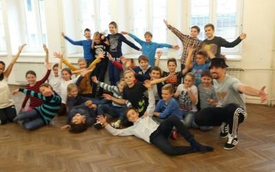 Kulturni dnevnik 5.a razred