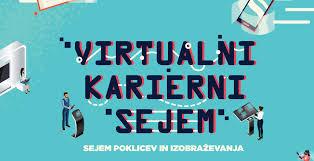 TEHNIŠKI DAN – Virtualni karierni sejem